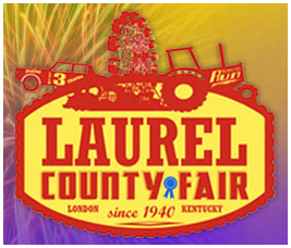 laurel county fair